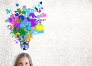 Nama merek itu penting sebuah bisnis (Shutterstock).