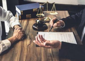 Cara Hitung Pembagian Harta Warisan Menurut Hukum yang Berlaku (Shutterstock).