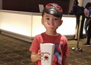 Rafathar, Salah Satu Anak-Anak Seleb Indonesia dengan Gaya Hidup Mewah (Instagram).
