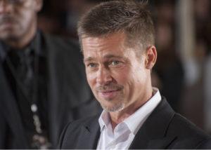 Mobil Koleksi Brad Pitt Harganya Miliaran Rupiah (Shutterstock).