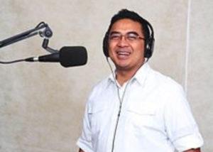 Muhammad Farhan (Wikipedia)