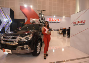 Ekspor Mobil Indonesia (Shutterstock)