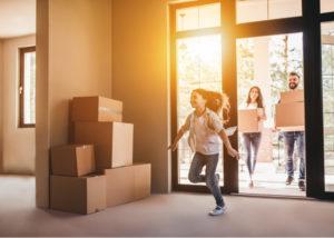 Pembiayaan Rumah SMF (Shutterstock)