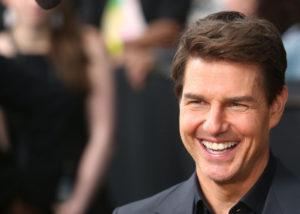 Rumah Pedesaan Tom Cruise Seharga Rp 822 Miliar (Shutterstock).