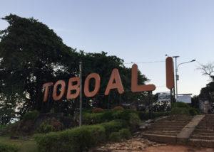 Benteng Toboali, Peninggalan Kolonial Belanda di Selatan Bangka (MoneySmart/Winda Destiana Putri).
