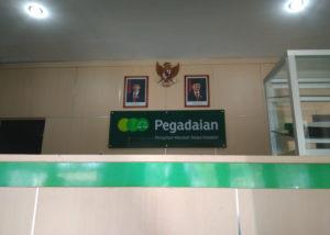 Bisnis Pegadaian (Shutterstock)