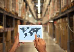 Ekspor Indonesia (Shutterstock)