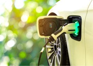 Mobil Listrik Indonesia (Shutterstock)
