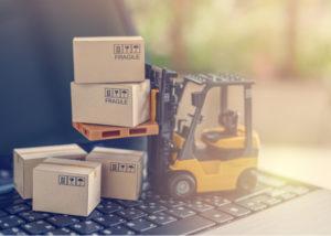 E-Commerce Makin Menjamur (Shutterstock)