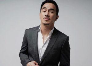 Joe Taslim, salah artis Indonesia yang sempat menjadi atlet profesional (Instagram).