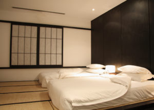 Hotel Unik Bernuansa Jepang (Shutterstock).
