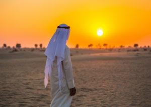 Jangan jadikan Timur Tengah sebagai tujuan wisata kamu ya! (Shutterstock).