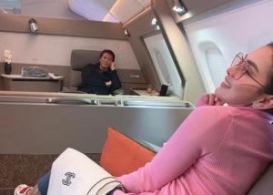 jet pribadi