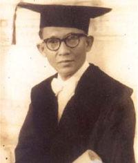 Ilmuwan Indonesia