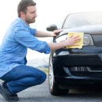 Cara Menghilangkan Goresan di Mobil Tanpa ke Bengkel (Shutterstock).