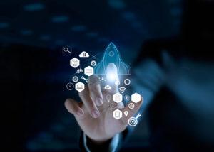 Startup Digital Semakin Kuasai Dunia dalam Lima Tahun Terakhir (Shutterstock).