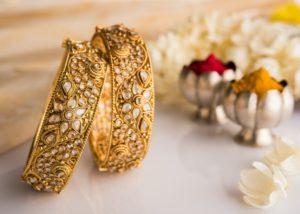 Koleksi perhiasan mahal (Shutterstock).