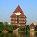 Universitas Indonesia Jadi Dambaan Pelajar SMA (Shutterstock).