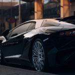 Lamborghini Raffi Ahmad Dimodifikasi Ratusan Juta Rupiah (Shutterstock Ilustrasi).