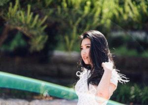 Patricia Mayoree, Crazy Rich Surabayan yang Gelar Pesta Ulang Tahun Mewah (Instagram).