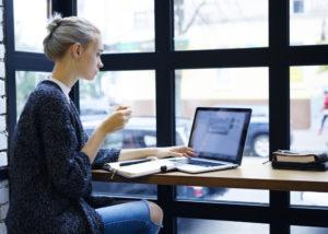 Kerja dari Rumah Gak Selalu Enak, Ini Dampak Negatifnya (Shutterstock).