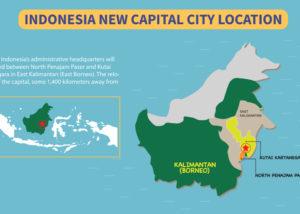 Salah satu kekayaan sumber daya alam yang dimiliki kabupaten Kutai Kartanegara adalah minyak dan gas (Shutterstock).