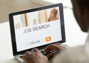 Cara Mencari Pekerjaan dengan Mudah dan Cepat (Shutterstock).