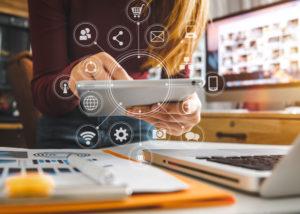 Perkembangan Teknologi Digital Kian Masif (Shutterstock)