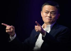 Jack Ma (Shutterstock)