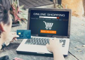 Transaksi Online Berkembang Pesat (Shutterstock)