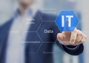 Ahli Teknologi Informasi Langka (Shutterstock)