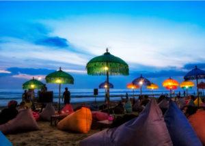 Liburan Mewah ke Bali (Shutterstock).