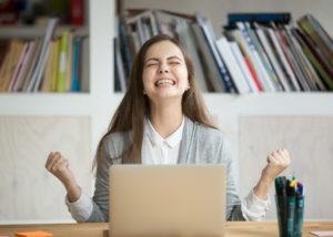Motivasi Kerja Karyawan (Shutterstock).