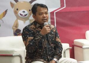 Ketua KPAI, Susanto (Twitter).