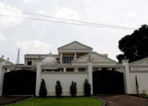Rumah Anang Dijual Rp 50 Miliar (Instagram).