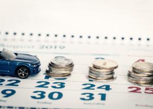 Aturan Pajak Progresif yang Perlu Diketahui Sebelum Membeli Kendaraan (Shutterstock).