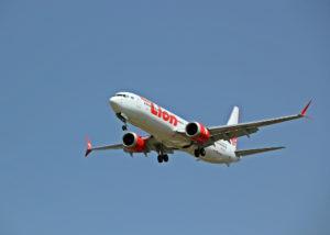 Data Konsumen Lion Air Bocor (Shutterstock)