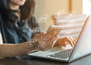 Internet Belum Merata di Indonesia (Shutterstock)