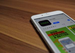 Gojek Luncurkan Fitur Baru (Shutterstock)