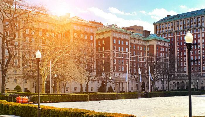 Universitas Termahal