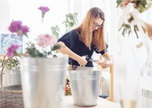 Pekerjaan Sampingan di Acara Pernikahan (Shutterstock).
