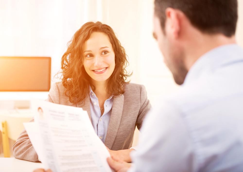 Berkas Lamaran Kerja yang Wajib Dipersiapkan Sebelum Melamar (Shutterstock).