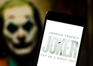 Film Joker Cetak Rekor (Shutterstock)