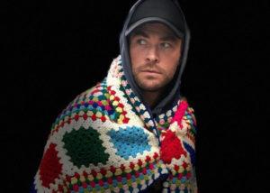 Chris Hemsworth Sukses Jadi Aktor Marvel dengan Kekayaan Rp 1,2 T (Instagram).