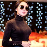 Wika Salim, salah satu partner host Tukul Arwana yang kini jadi seleb terkenal (Instagram).