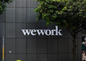 Startup WeWork Gagal IPO (Shutterstock).