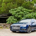 Audi A4 Jadi Salah Satu Mobil Sedan di Bawah Rp 100 Juta (Shutterstock).