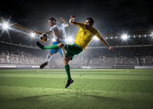 Orang Terkaya Asia yang Miliki Klub Sepak Bola Eropa (Shutterstock).