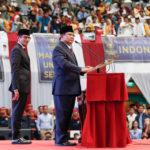 Prabowo Subianto Jadi Menteri Pertahanan (Shutterstock)