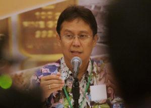 Budi Gunadi Sadikin Jadi Wakil Menteri BUMN (Tempo/ Ilham Fikri)